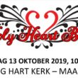 zondag 13 okt a.s. Viering met Holy Heart Band