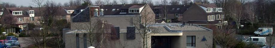 Kerkgebouw Maarssenbroek