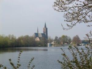 Kerk Vinkeveense plassen