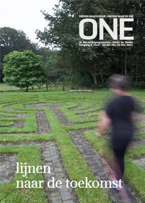 Parochiemagazine ONE